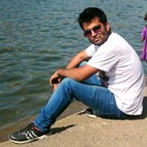Rupesh Singh