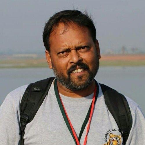 Akhilesh Bharos