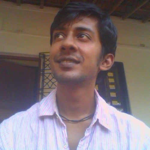 Nikhil Vallishayee
