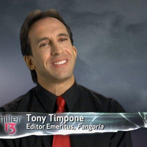 Tony Timpone
