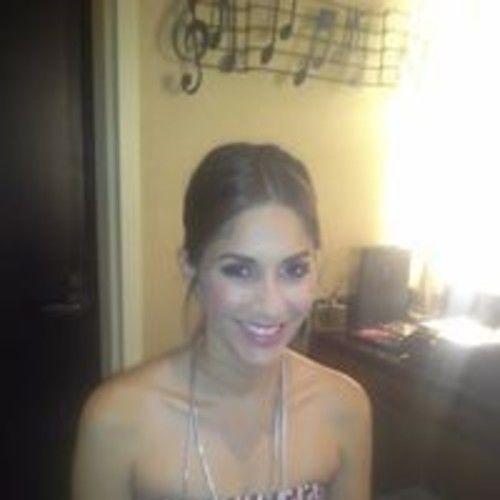 Cynthia Santiago
