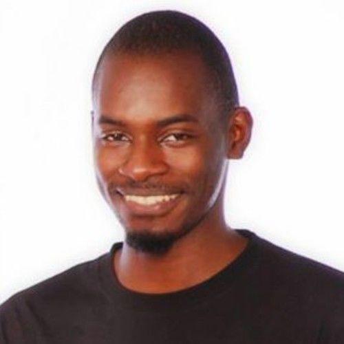 Arinawe Pius Keeya