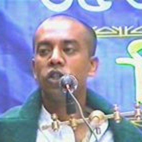 Abdus Samad Azad Bipu
