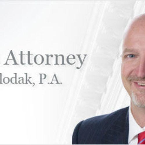 Edward F. Holodak P.A.