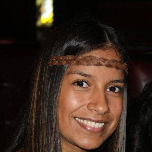 Priscilla Rojas
