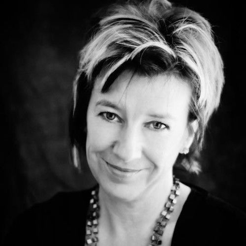Jane Wenham-Jones