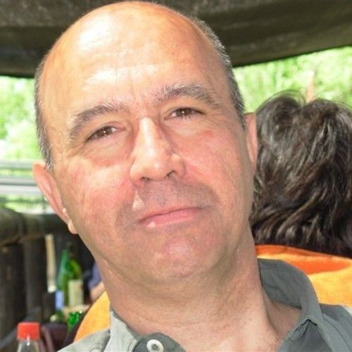 Juan Carlos Yani