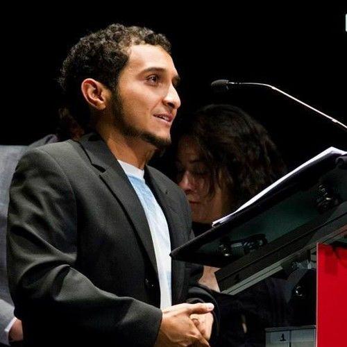 Diego Alejandro Sepúlveda Guevara