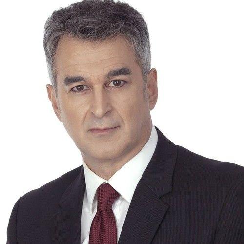 Efthimios Bakas