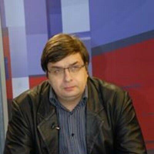 Eugene Potapov