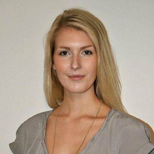 Kristine Moerkved