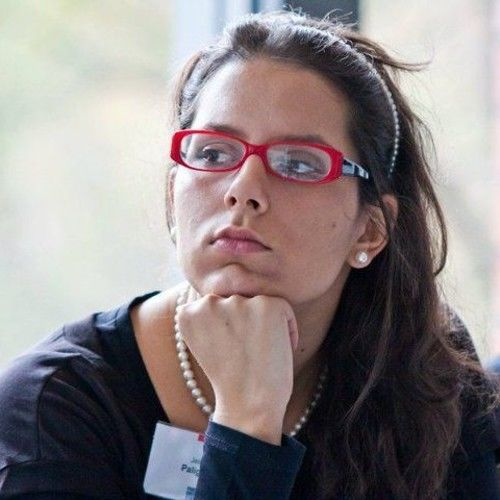 Jelena Paligorić