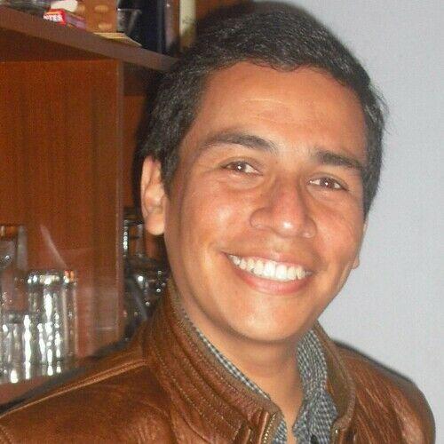 Oscar Murgueytio