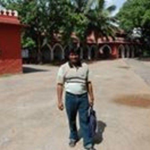 Mjayakumar Jacob