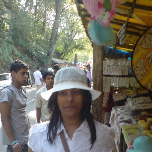 Pooja Parekh