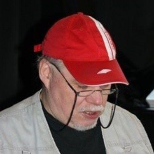 Mark Normandy