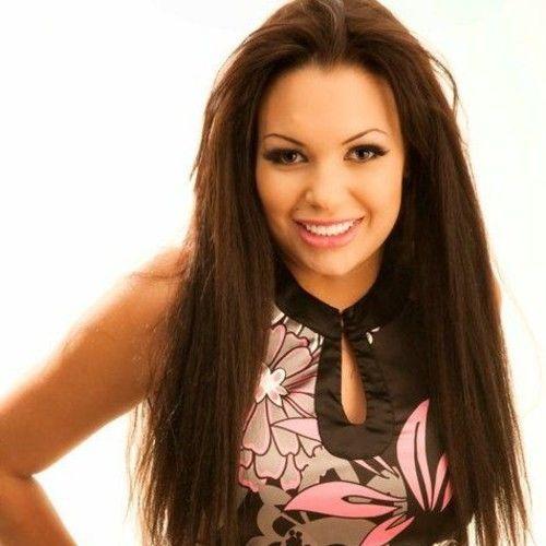 Ashley Almon