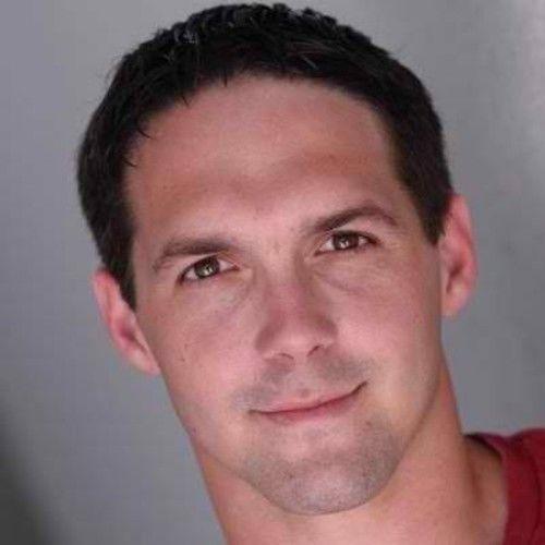 Dustin Sturm