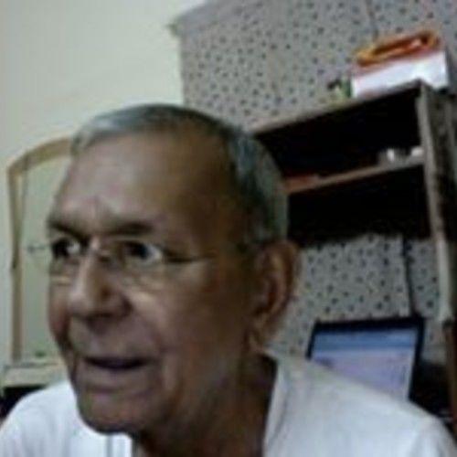 Vijai Pal Yadav