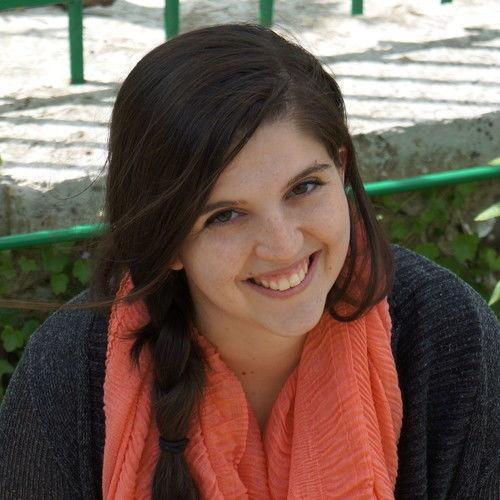 Maggie Brelis