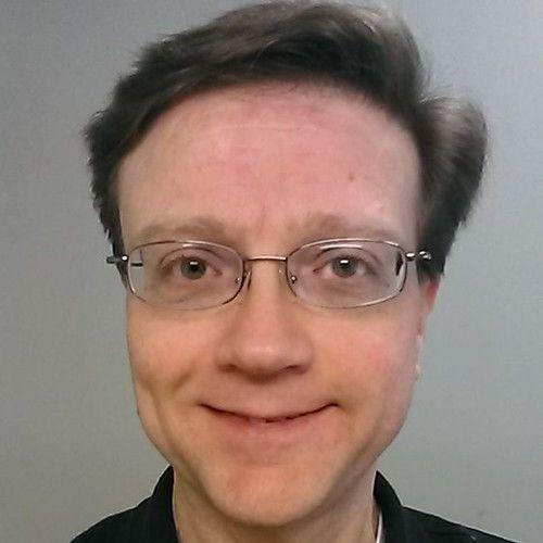 D. Scott Graham