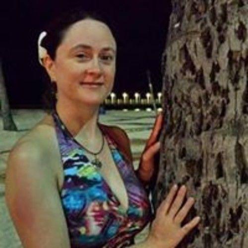 Tracey Benson Vaughan