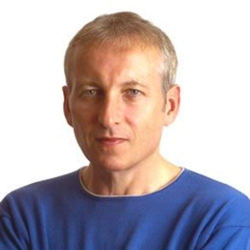 John McWilliams
