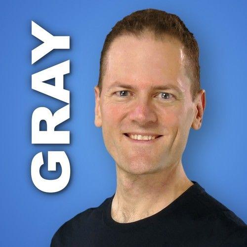 Gray Jones