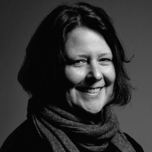 Kristina M Johnson