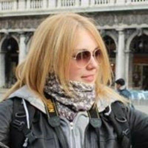 Katherin Yanovskaya