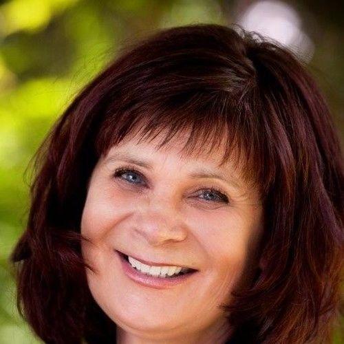 Deborah Solberg