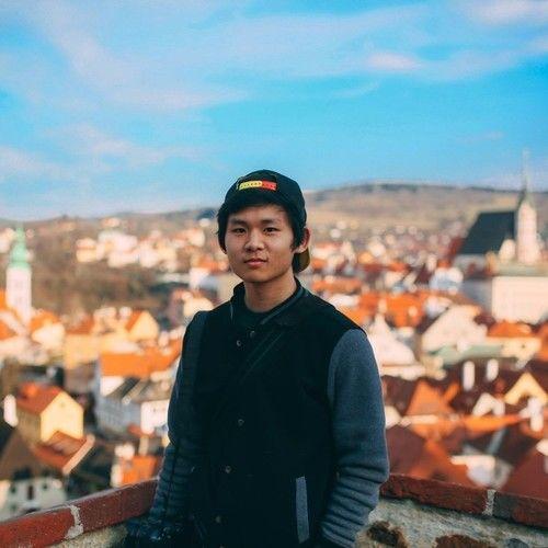 Jackson Xia