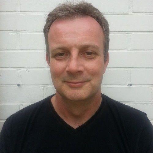 Ashley Philip Pearce