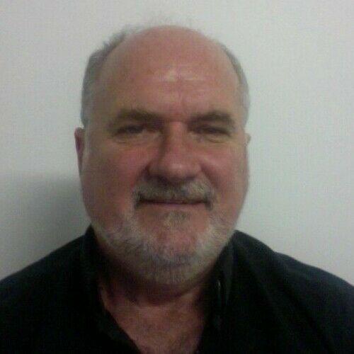 Steve WIckett