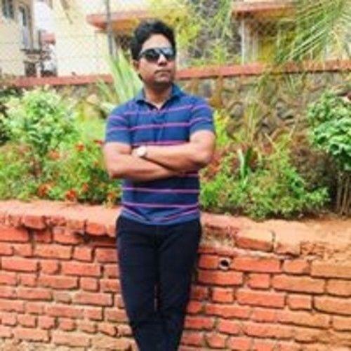 Abhijit Deokar