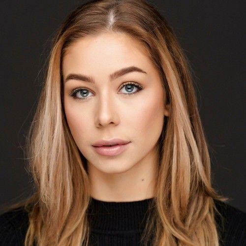 Jade Robinson