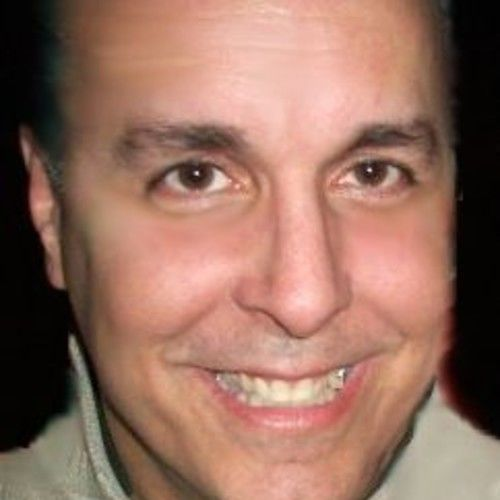 David James, CEO