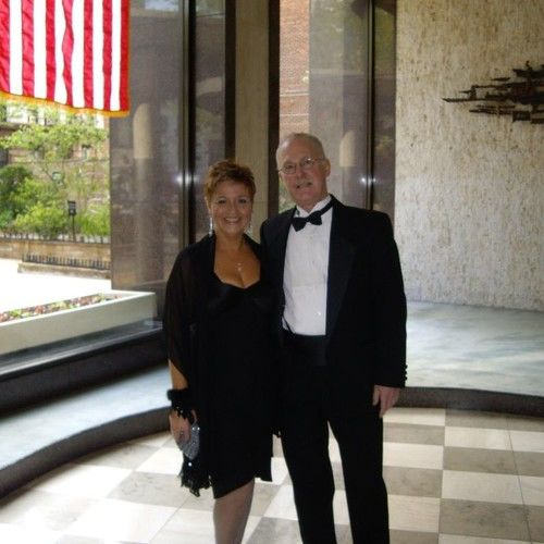 Gary And Janet Weintraub
