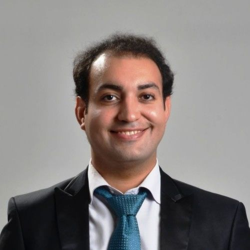 Farhad Padvin