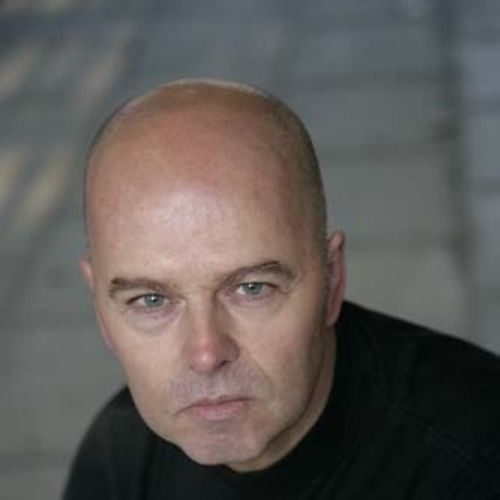 Alan Mosley