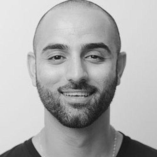 Darius Bashar