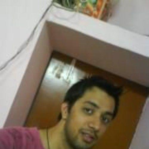 Ayush Khanna