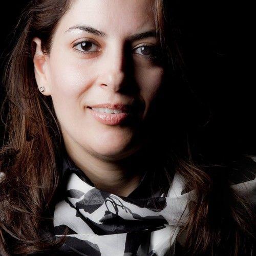 Somayeh Nikooei