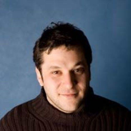 Marc Arsenault