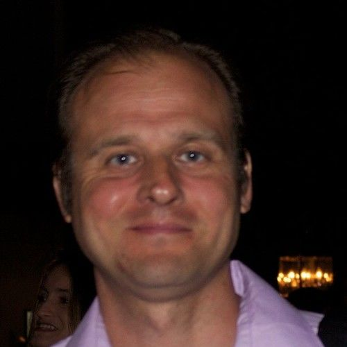 Kirk Carlson