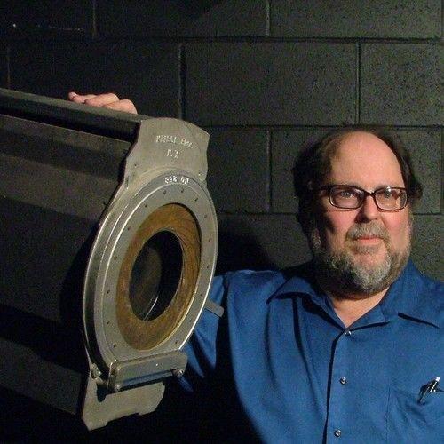 Jeffrey E. Salzberg