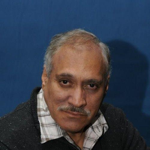 Juan Shamsul Alam
