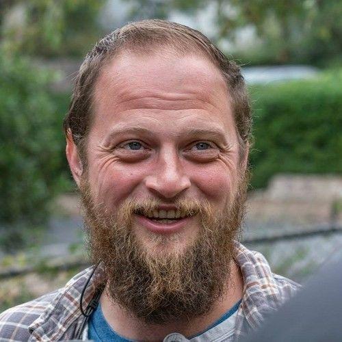 Benjamin Wiessner