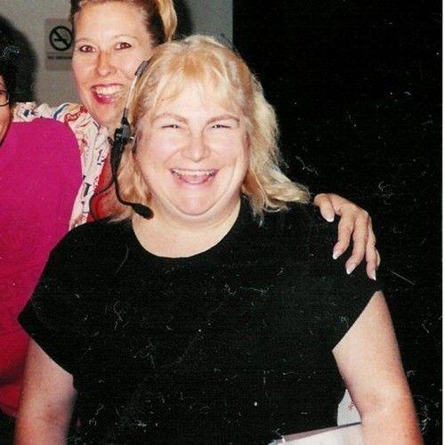 Pamela Preston