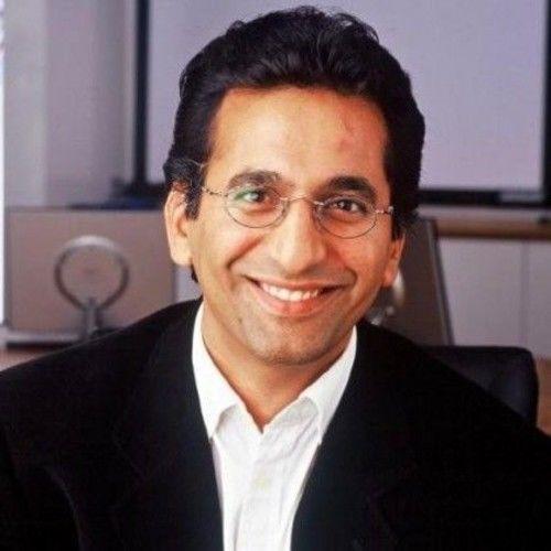 Maz Iqbal